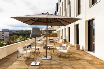 Okko Hotels Paris Rueil Malmaison - фото 22