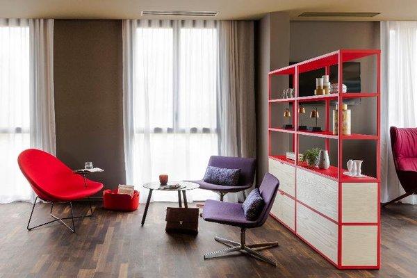 Okko Hotels Paris Rueil Malmaison - фото 7