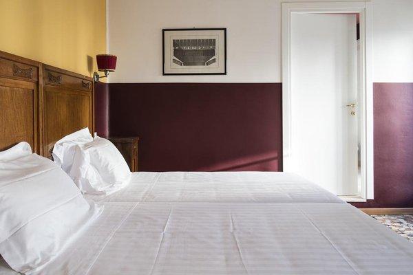 Antico Hotel Vicenza - фото 50