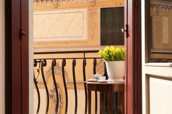 Antico Hotel Vicenza - фото 10