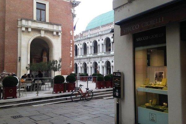 Antico Hotel Vicenza - фото 19