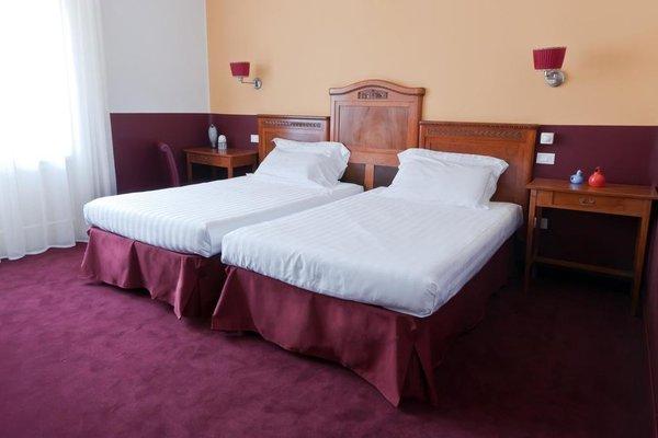Antico Hotel Vicenza - фото 2