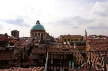 Antico Hotel Vicenza - фото 22