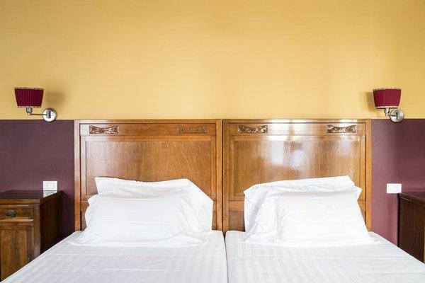 Antico Hotel Vicenza - фото 3