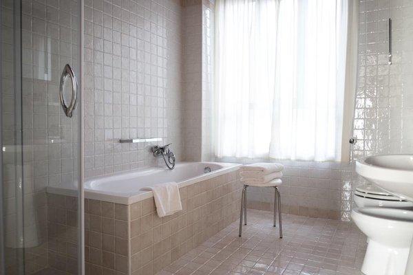 Antico Hotel Vicenza - фото 8