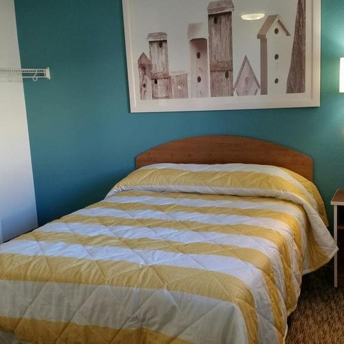 Photo of InTown Suites Extended Stay San Antonio Airport