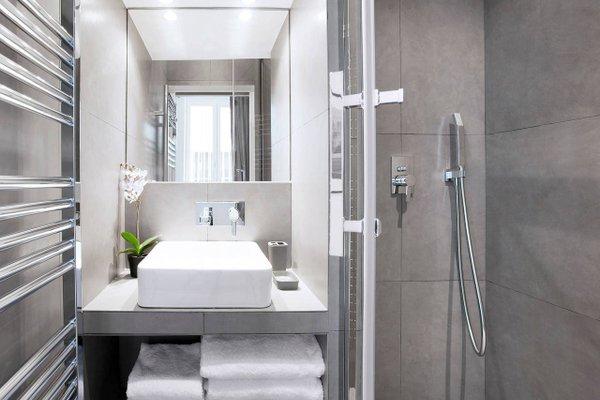 Luxury 2 Bedroom Montorgueil - фото 10