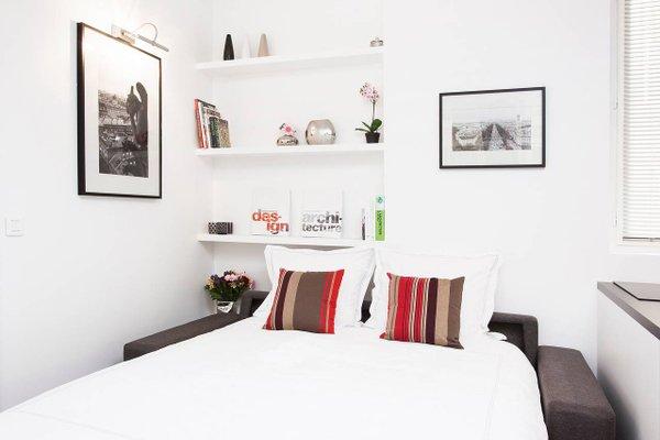 Luxury 2 Bedroom Montorgueil - фото 5