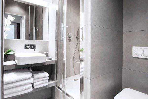 Luxury 2 Bedroom Montorgueil - фото 6