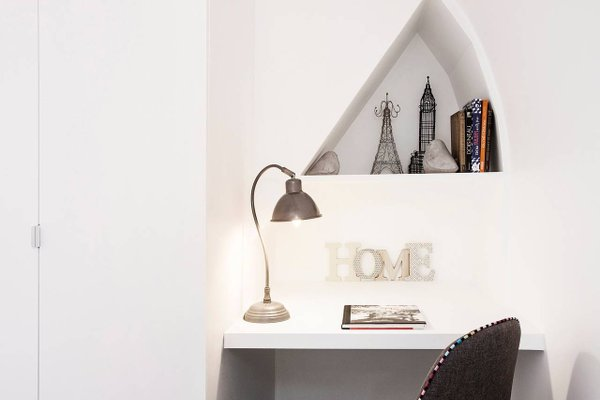 Luxury 2 Bedroom Montorgueil - фото 9