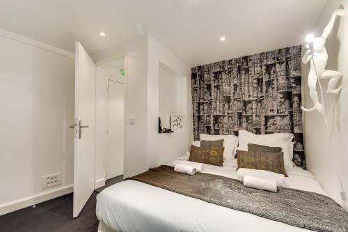 Sweet Inn Apartments-Etienne Marcel - фото 15