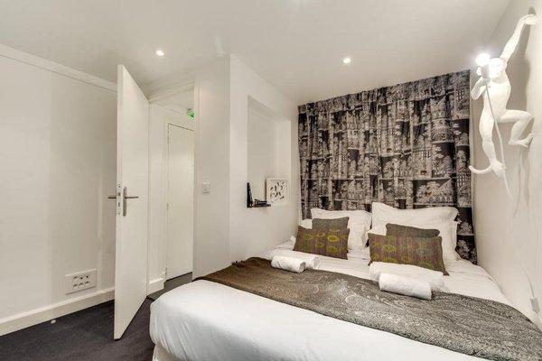 Sweet Inn Apartments-Etienne Marcel - фото 3