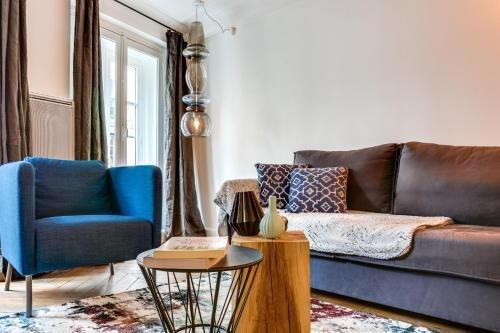 Sweet Inn Apartments-Etienne Marcel - фото 6