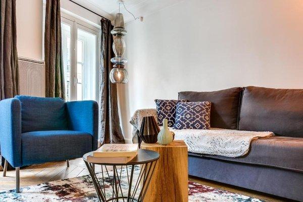 Sweet Inn Apartments-Etienne Marcel - фото 9