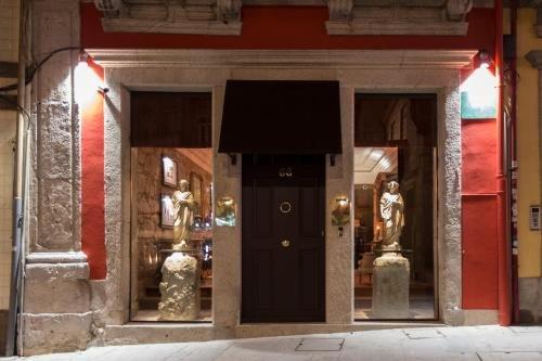 M Maison Particuliere Porto - фото 23