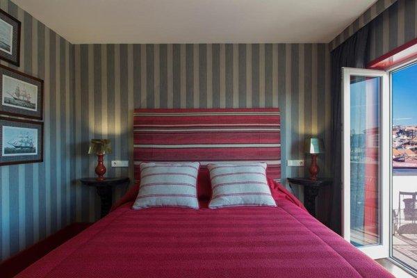 M Maison Particuliere Porto - фото 3