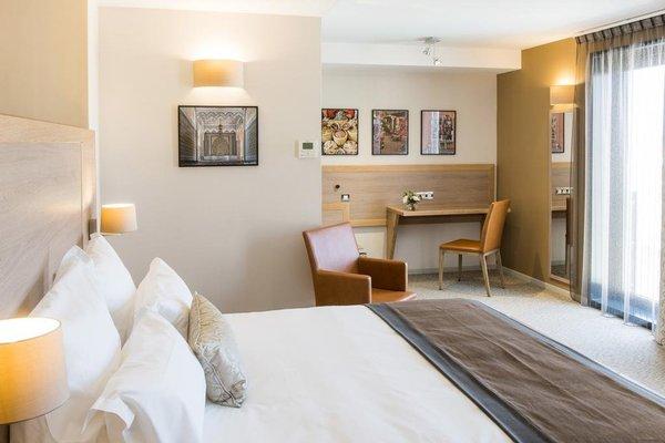 Hotel Vatel - фото 10