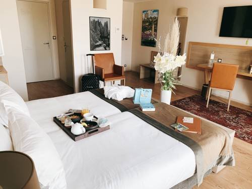 Hotel Vatel - фото 1