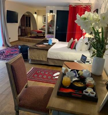 Hotel Vatel - фото 6