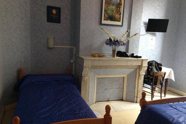 Hotel Du Parc - фото 16