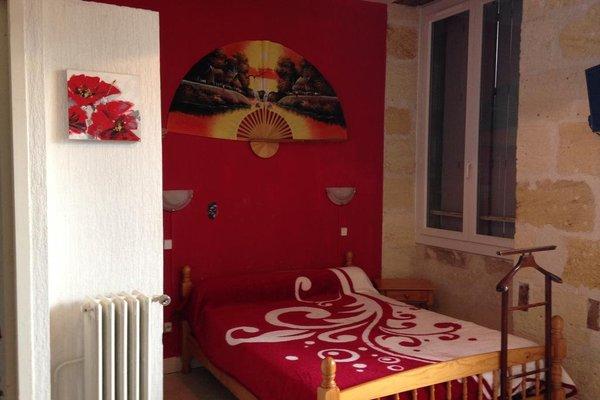 Hotel Du Parc - фото 5