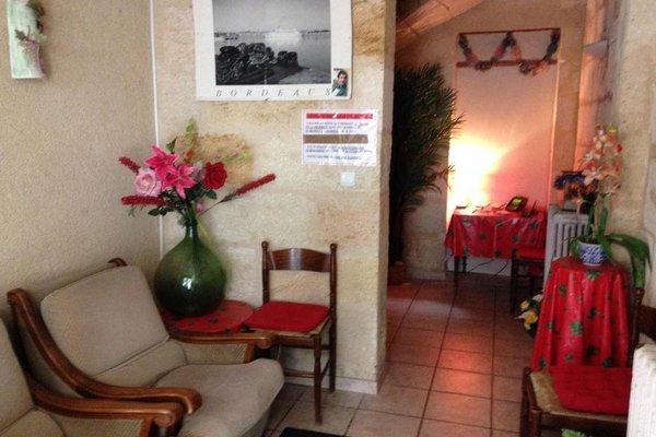 Hotel Du Parc - фото 7