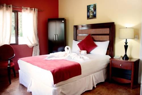 Hotel y Cabanas Ros - фото 3