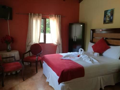 Hotel y Cabanas Ros - фото 2
