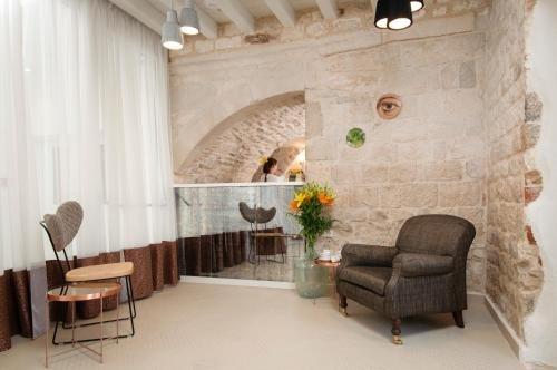 XII Century Heritage Hotel - фото 8