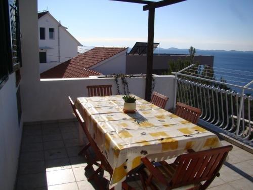Apartments Sanda - фото 10