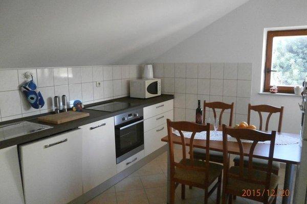 Apartments Bungevilla - фото 11