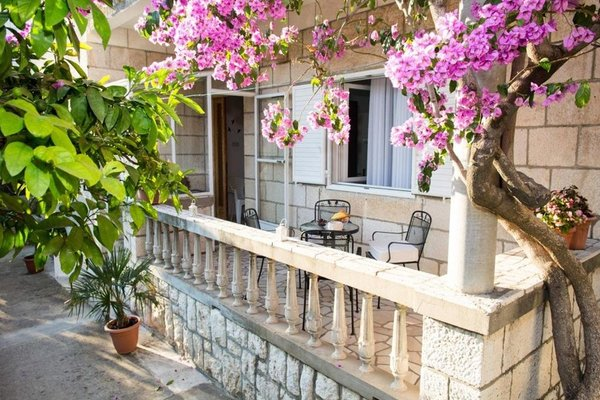 Apartments Bungevilla - фото 13