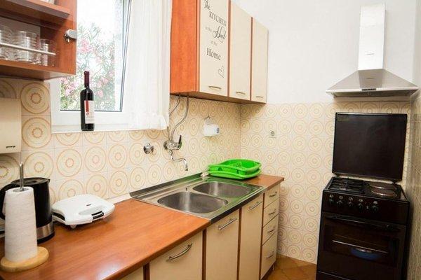 Apartments Bungevilla - фото 14