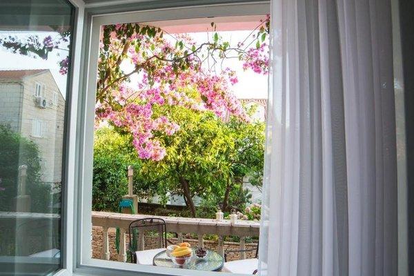 Apartments Bungevilla - фото 15