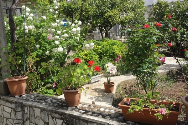 Apartments Bungevilla - фото 6