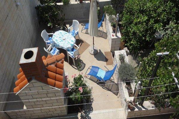 Apartments Bungevilla - фото 8