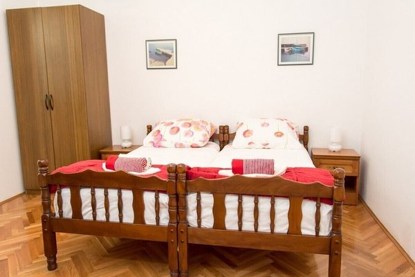 Apartments Bungevilla - фото 9
