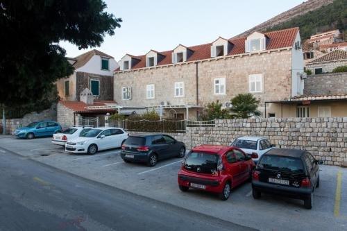 Apartments & Rooms Ivusic - фото 17