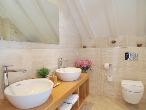 Apartments & Rooms Ivusic - фото 5