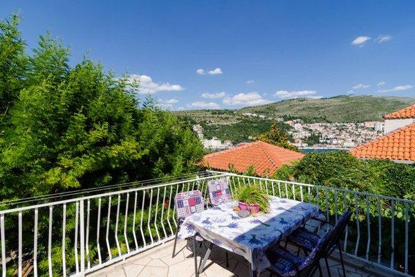 Apartments Todo - фото 1