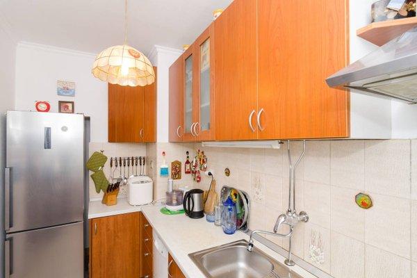 Apartments Todo - фото 11