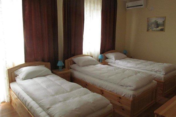 Hotel Mali - фото 18