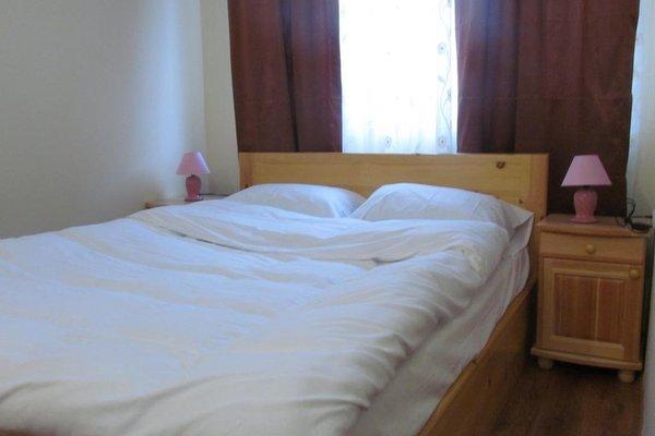 Hotel Mali - фото 7