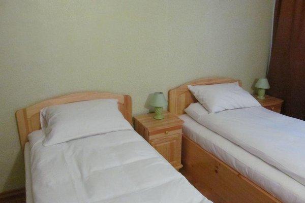 Hotel Mali - фото 8