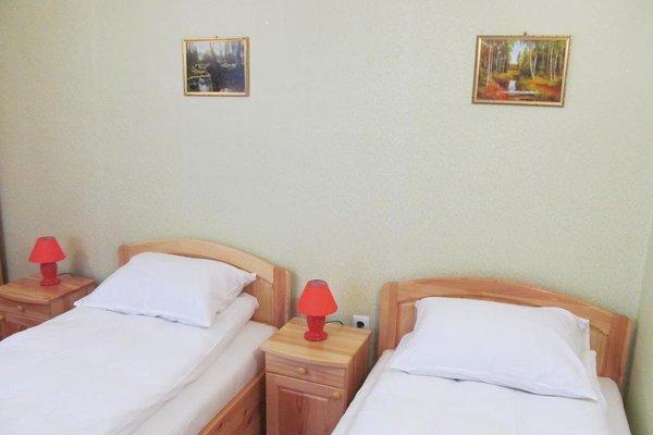 Hotel Mali - фото 9