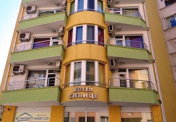 Hotel Sun - фото 16