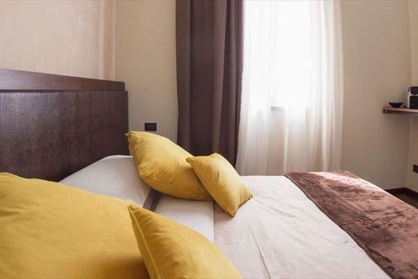 Arena Luxury Rooms - фото 1