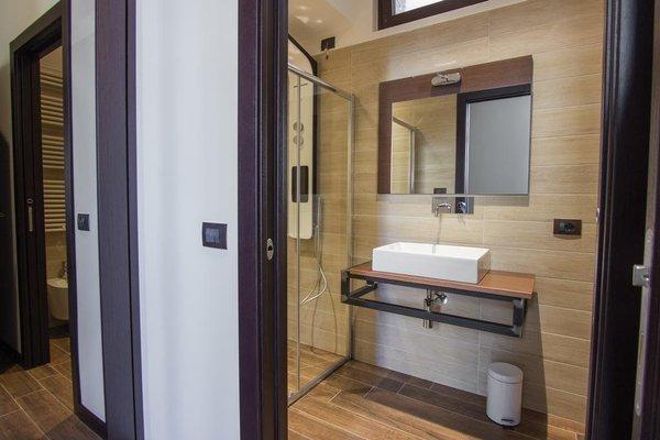 Arena Luxury Rooms - фото 10