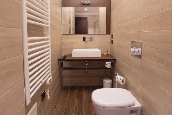 Arena Luxury Rooms - фото 11