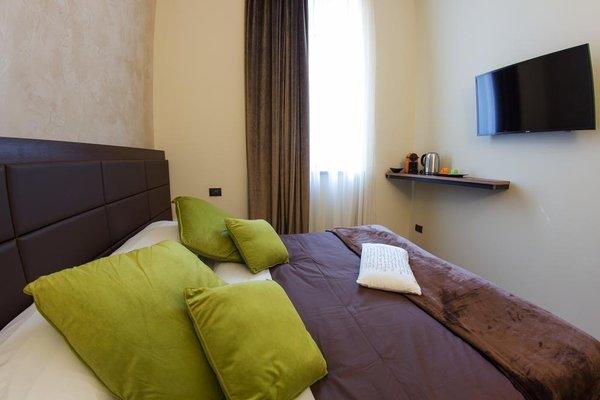 Arena Luxury Rooms - фото 2